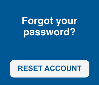 Reset your login information